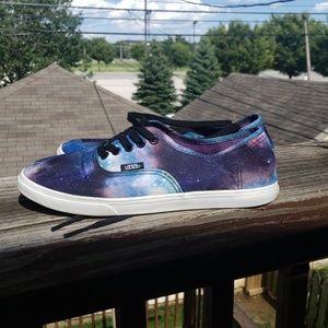 Vans Shoes - Galaxy Vans